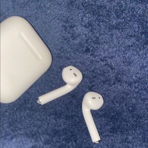 Generation 1 AirPods